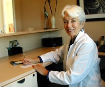 Janet Barrows Acupuncture | trained in Chinese medicine and modern science