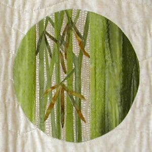 Janet Barrows Acupuncture | office quilt 5