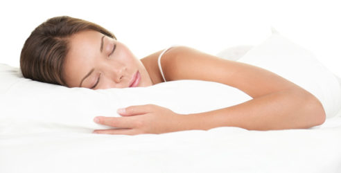 Insomnia: Sleep Better with Acupuncture and Herbs