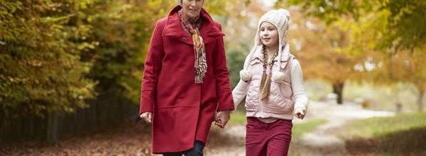 How to Stay Healthy in Autumn Weather