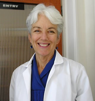 Janet Barrows, MSOM L.Ac.
